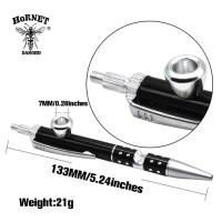 Ручка-трубка для курения скрытая