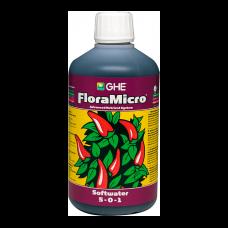 Удобрение GHE Flora Micro SW 1л
